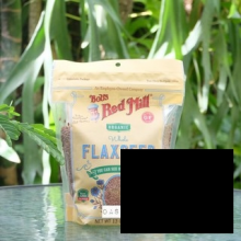 Bob's Red Mill Brown Flaxseed (Flaxseed/Biji Rami Coklat)