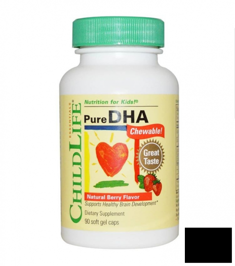 Childlife Pure DHA (90 capsules)