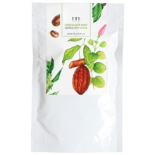 Evete Naturals chocolate Mint Body Scrub 150 gr