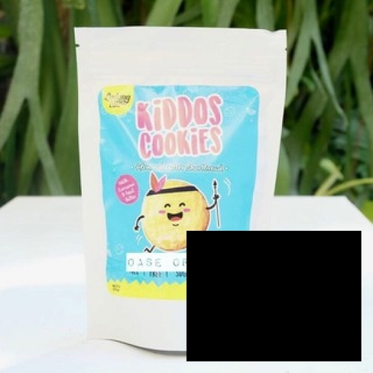 Ladang Lima Kiddos Cookies (Almond Butter Shortbeard)