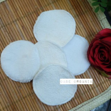Reusable and Washable Cotton Pad (2 sisi) by Resik Rai